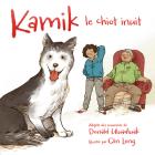 Kamik: le chiot inuit Cover Image