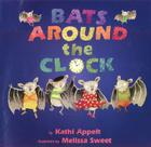 Bats Around the Clock Cover Image