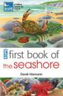 Rspb First Book of the Seashore Cover Image
