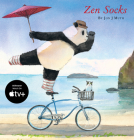 Zen Socks (A Stillwater Book) Cover Image