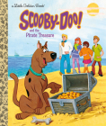 Scooby-Doo and the Pirate Treasure (Scooby-Doo) (Little Golden Book) Cover Image