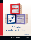A Gentle Introduction to Stata Cover Image