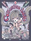 Junko Mizuno's Coloring Book Cover Image