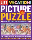 Life: Picture Puzzle Vacation Cover Image