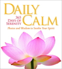Daily Calm: 365 Days of Serenity Cover Image