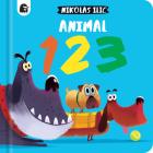 Animal 123 (Nikolas Ilic's First Concepts) Cover Image