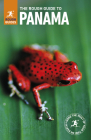 The Rough Guide to Panama (Rough Guides) Cover Image