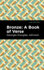 Bronze: A Book of Verse Cover Image