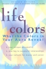 Life Colors: What the Colors in Your Aura Reveal Cover Image