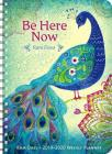RAM Dass 2019-2020 Weekly Planner: Be Here Now Cover Image