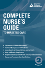 Complete Nurse's Guide to Diabetes Care Cover Image