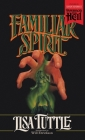 Familiar Spirit (Paperbacks from Hell) Cover Image