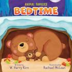 Bedtime (Animal Families) Cover Image