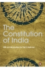 Constitution of India Cover Image