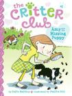 Amy and the Missing Puppy (The Critter Club #1) Cover Image