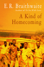 A Kind of Homecoming Cover Image