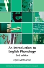 An Introduction to English Phonology: 2nd Edition (Edinburgh Textbooks on the English Language) Cover Image