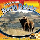 North Dakota (Checkerboard Geography Library: United States (Library)) Cover Image