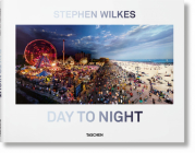 Stephen Wilkes: Day to Night Cover Image