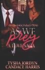 As We Prey: A Love Saga Cover Image