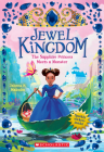 The Sapphire Princess Meets a Monster (Jewel Kingdom #2) Cover Image