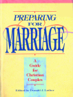 Preparing for Marriage Cover Image