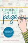 Thinking on the Page: A College Student's Guide to Effective Writing Cover Image