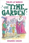 The Time Garden (Tales of Magic #4) Cover Image
