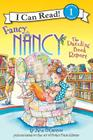 Fancy Nancy: The Dazzling Book Report (I Can Read Books: Level 1) Cover Image