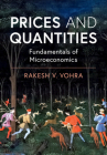 Prices and Quantities: Fundamentals of Microeconomics Cover Image