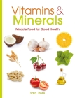 Vitamins & Minerals Cover Image
