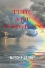 Thou Art Forgiven Cover Image