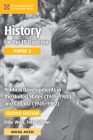 History for the Ib Diploma Paper 3 Political Developments in the United States (1945-1980) and Canada (1945-1982) with Cambridge Elevate Edition Cover Image