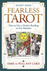 Fearless Tarot: How to Give a Positive Reading in Any Situation Cover Image