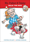 Mr. Putter & Tabby Walk the Dog Cover Image
