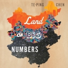 Land of Big Numbers Lib/E: Stories Cover Image
