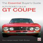 Alfa Romeo Giulia GT Coupe: The Essential Buyer's Guide Cover Image