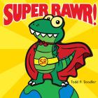 Super Rawr! Cover Image