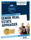 Senior Real Estate Appraiser, 569 (Career Examination) Cover Image