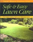 Taylor's Weekend Gardening Guide to Safe and Easy Lawn Care: The Complete Guide to Organic, Low-Maintenance Lawns Cover Image