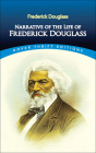 Narrative of the Life of Frederick Douglass (Dover Thrift Editions) Cover Image