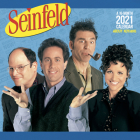Cal-2021 Seinfeld Wall Cover Image