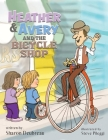 Heather & Avery and the Bicycle Shop Cover Image