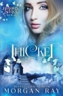 Thicket: YA Paranormal Romance and Sleeping Beauty Adaption Cover Image