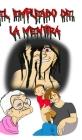 El Empleado de la Mentira Cover Image