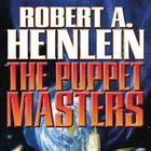 The Puppet Masters Lib/E Cover Image