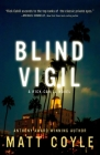 Blind Vigil (The Rick Cahill Series #7) Cover Image