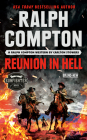Ralph Compton Reunion in Hell (The Gunfighter Series) Cover Image