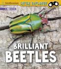 Brilliant Beetles: A 4D Book Cover Image