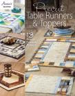 Precut Table Runners & Toppers Cover Image